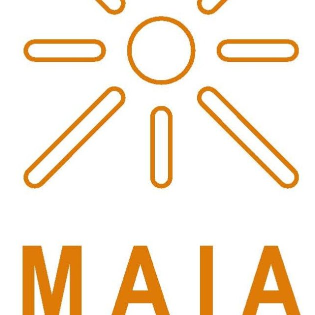 maia lineavita symbol